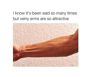 arm, boy, and veins image
