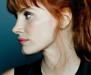 jessica chastain image