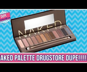 beauty, urban decay, and cosmetics image