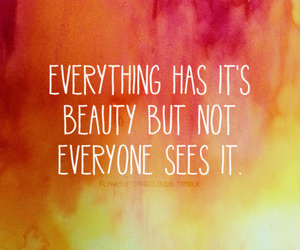quote, beautiful, and beauty image