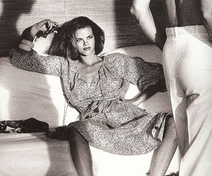 art, woman, and fashion image