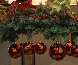 christmas and wintertime image