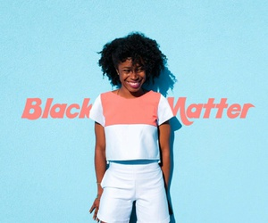 poc, woc, and black lives matter image