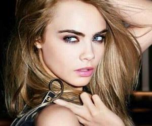 pretty, cara delevigne, and cara image
