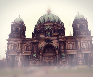 berlin, dom, and german image