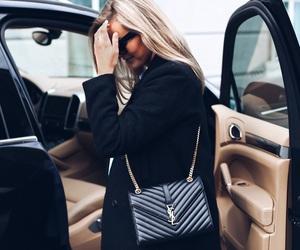 fashion, car, and bag image