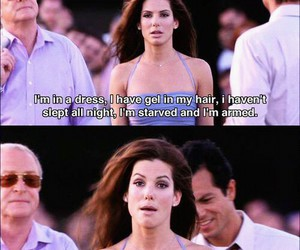 quotes, sandra bullock, and funny image
