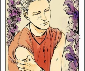jonathan morgenstern, the mortal instruments, and shadowhunters image