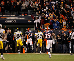 denver, steelers, and touchdown image