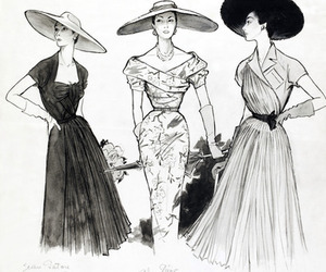 1920, black, and desig image