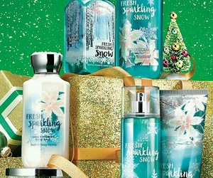 winter and bath and body works image