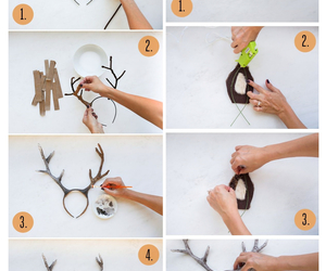 diy and horns image