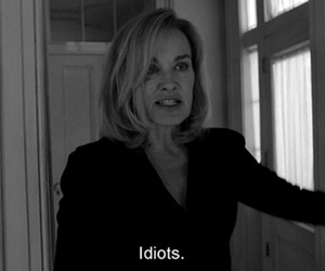 ahs, american horror story, and idiot image