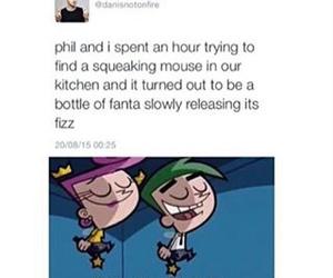 fanta, funny, and idiot image