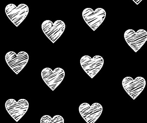 b&w, wallpaper, and weheartit image