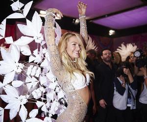 Victoria's Secret, candice swanepoel, and angel image