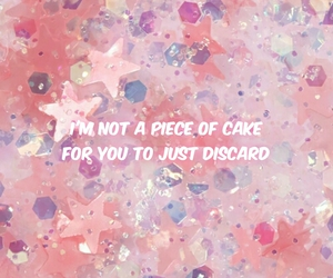 alternative, cake, and indie image