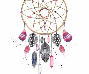dream catcher, dreams, and quotes image