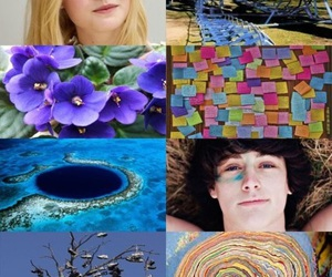 finch, theodore, and all the bright places image