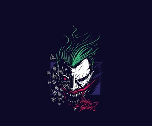 wallpaper, background, and joker image