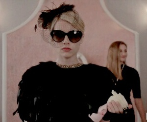 scream queens, chanel 1, and chanel oberlin image