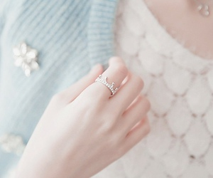 ring, fashion, and cute image