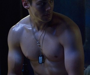 sense8, brian j smith, and sensate image