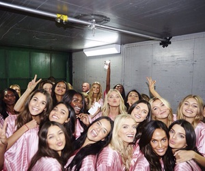 kendall jenner, angels, and pink image