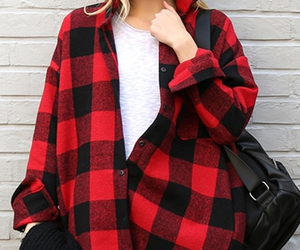 beauty, christmas, and clothing image