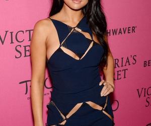 selena gomez, Victoria's Secret, and selena image