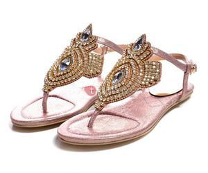fashion, tidebuy shoes reviews, and sandals image