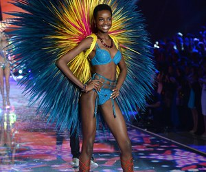 Victoria's Secret, maria borges, and victoria secret image