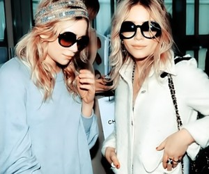 olsen, ashley, and olsen twins image