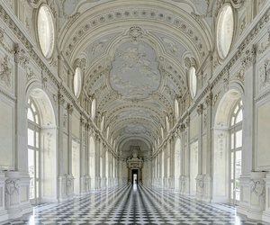 architecture, palace, and white image
