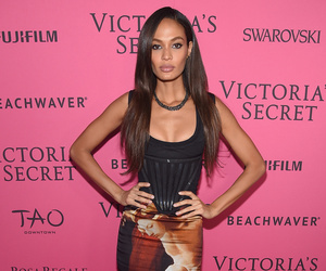 vs, joan smalls, and Victoria's Secret image