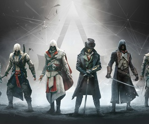 assassin's creed, game, and xbox image
