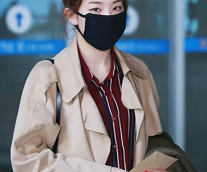 airport, red velvet, and smtown image