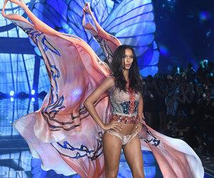 Victoria's Secret, lais ribeiro, and model image