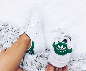 adidas, sneakers, and white image