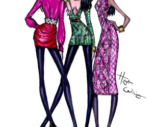 hayden williams, fashion, and H&M image