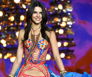 kendall jenner, vs, and angel image