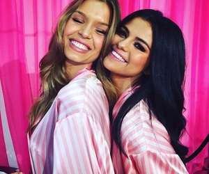 selena gomez, Victoria's Secret, and model image