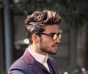 mariano di vaio and Hot image