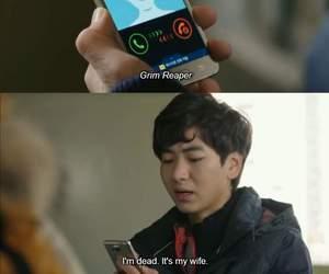 kdrama, funny, and korean image