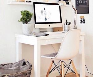 apple, decor, and room image