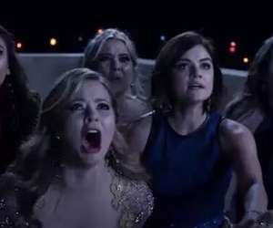 pretty little liars, pll, and emily fields image