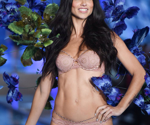Adriana Lima, model, and perfection image