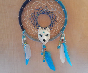 native americans, wall decor, and wall hangings image