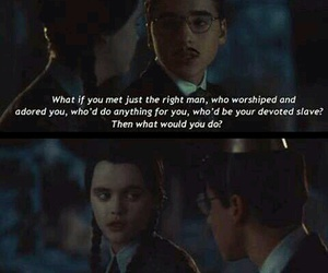 addams family, funny, and quotes image