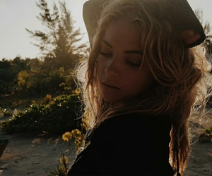 ashley benson, actress, and blonde image